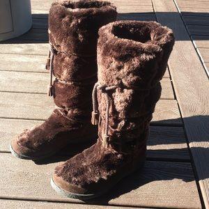 Nine West Rare R-Profit Winter Boot